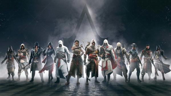 Netflix снимет сериал по мотивам франшизы Assassin's Creed