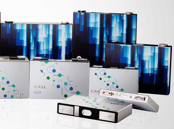 CATL разработала невоспламеняемые литиевые аккумуляторы