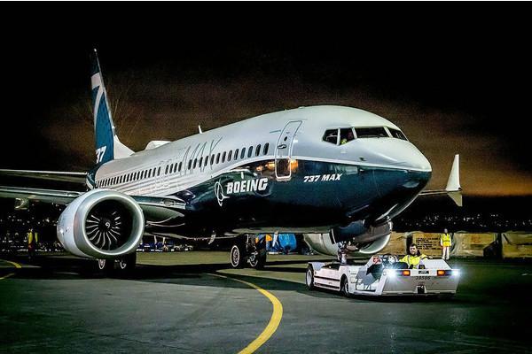 Boeing прогнозирует спрос на 1850 новых самолетов в Индии