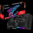 GIGABYTE представляет графические платы Radeon RX 6800 XT и Radeon RX 6800