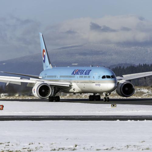 Korean Air купит Asiana за 1,62 миллиарда долларов