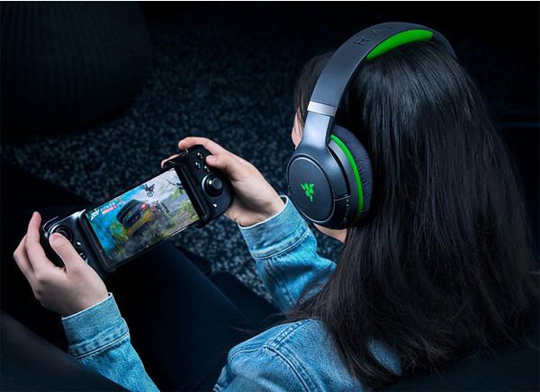 Беспроводная гарнитура Razer Kaira Pro для Xbox Series X/S оценена в $150