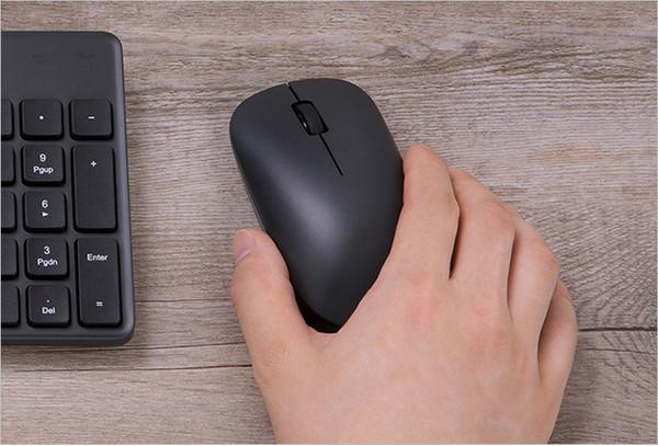 Беспроводная мышь Xiaomi Mi Wireless Mouse Lite стоит всего $5