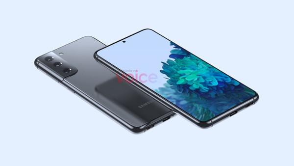 Samsung Galaxy S21 можно будет разблокировать голосом с помощью Bixby Unlock