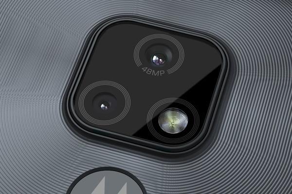 Представлен Moto E7 — смартфон за 0 с процессором MediaTek Helio G25