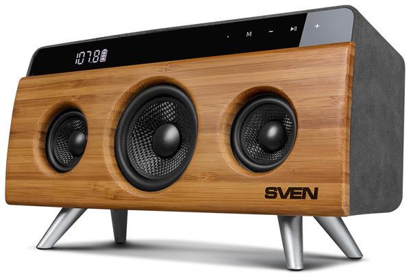 Домашняя аудиосистема SVEN HA-930