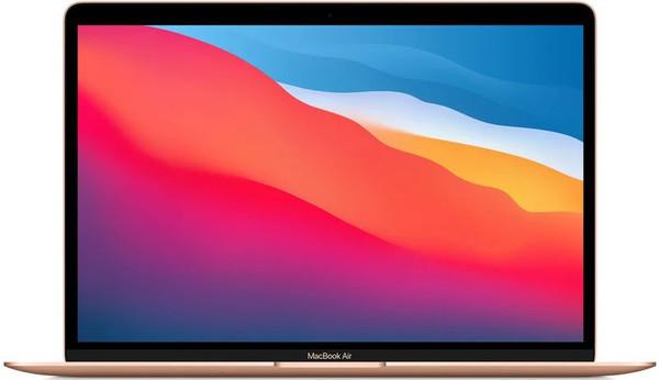 Начало новой истории Mac на новых процессорах собственного производства M1 chip