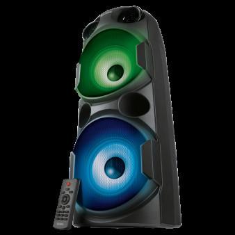 Мобильные аудиосистемы SVEN PS-720 и PS-750