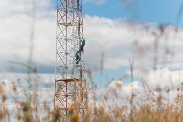 Киевстар увеличил покрытие 4G в Запорожской и Херсонской областях