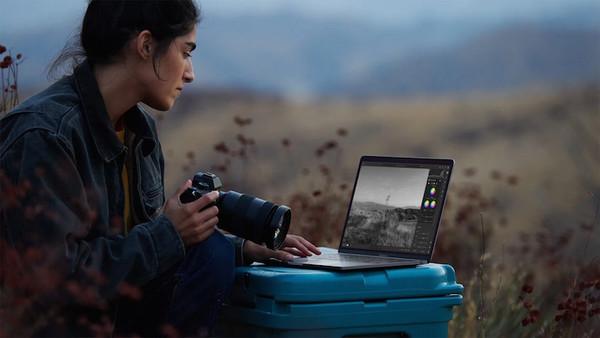 Объём оперативной памяти не сильно влияет на скорость MacBook Pro с Apple М1