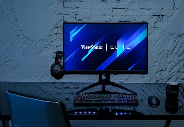 27-дюймовые игровые мониторы ViewSonic ELITE линейки XG270 поступили в продажу