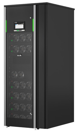 Eaton 93PM G2: новые функции и рекордно низкая стоимость владения