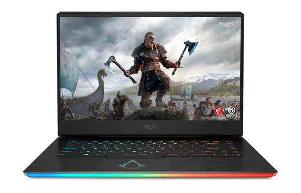 MSI выпустит эксклюзивный игровой ноутбук GE66 Raider Valhalla Limited Edition