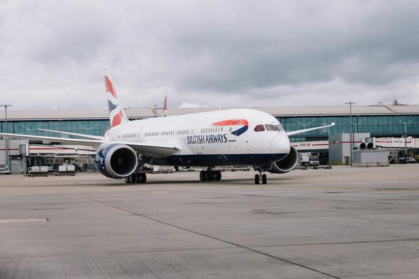 British Airways возобновит сообщение Хитроу-Дакка