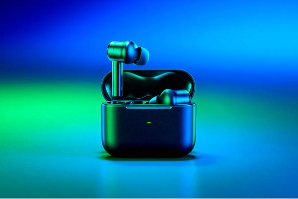 Официальный анонс новых наушников Razer Hammerhead True Wireless Pro