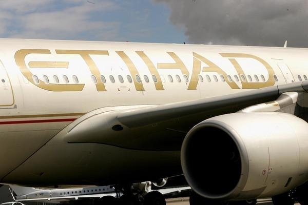 Эмирейтс и Etihad отменяют рейсы в Саудовскую Аравию