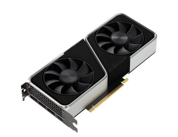 Семейство NVIDIA GeForce RTX 3060 выходит к праздничному сезону