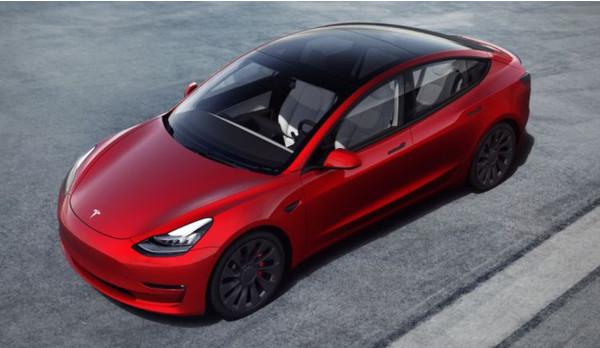 Выход электромобиля Apple не станет серьёзной угрозой для Tesla