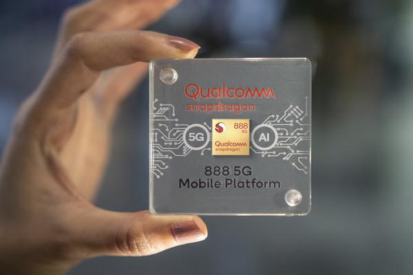Qualcomm анонсировала Snapdragon 888 — мощный процессор для флагманов 2021 г