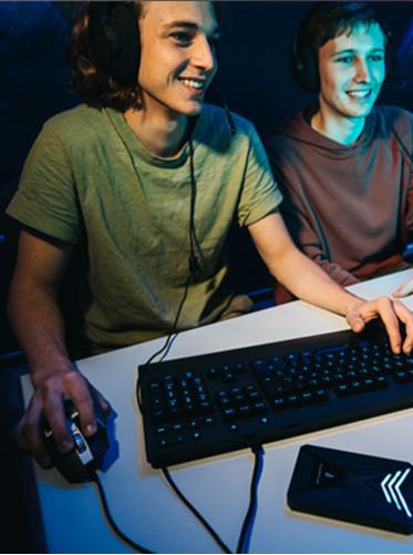 Verbatim анонсировала линейку игровых решений под новой ТМ SureFire