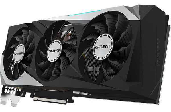 Gigabyte представила нереференсную Radeon RX 6900 XT Gaming OC