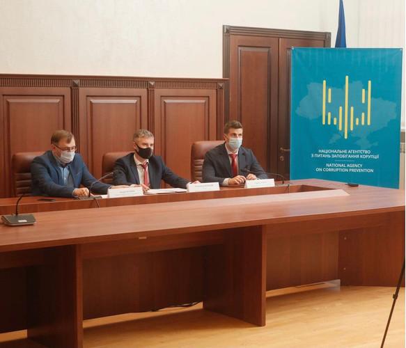 НАПК и lifecell запускают проект по противодействию коррупции в телеком-отрасли