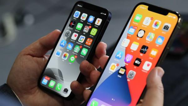 Apple рассчитывает выпустить в 2021 году на 20% больше iPhone, чем в этом