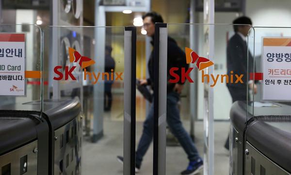 Крупный завод SK Hynix остановлен из-за заболевшего коронавирусом сотрудника