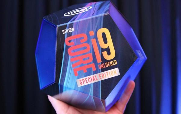 Intel отправила на пенсию процессоры Coffee Lake Refresh, в том числе и Core i9