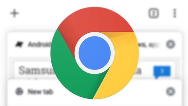 В Chrome для Android появилась функция голосового ввода