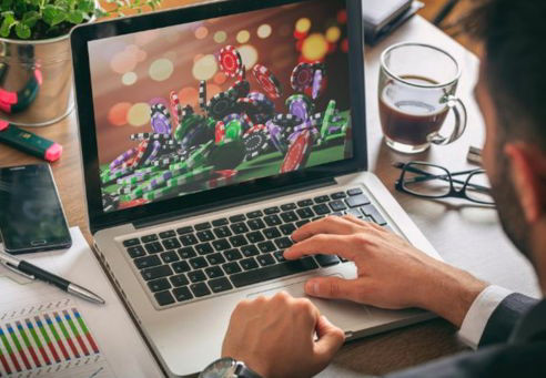 Азартный бизнес и онлайн казино Украины: цена вопроса