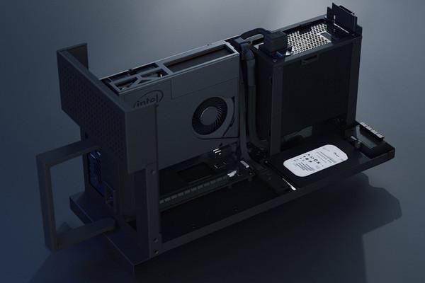 Модульный компьютер Razer Tomahawk поступил в продажу по цене 00