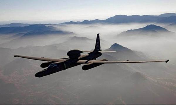 Мощный U-2 выполнил учебный полет с ИИ вместо второго пилота