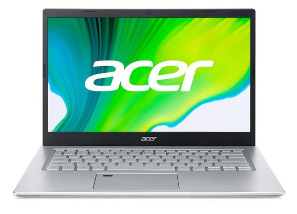 Acer пополнила серию ноутбуков Aspire 5 тонкими моделями на Intel Tiger Lake