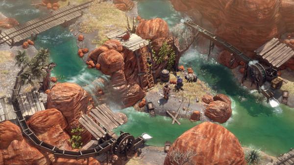 Создатели Desperados III и Shadow Tactics принялись за разработку новой тактики