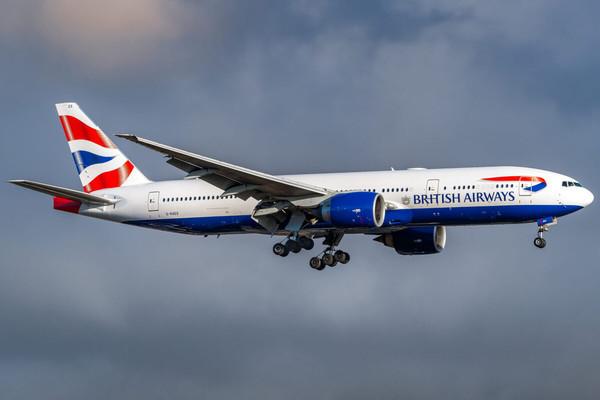 Канада запрещает пассажирские рейсы из Великобритании