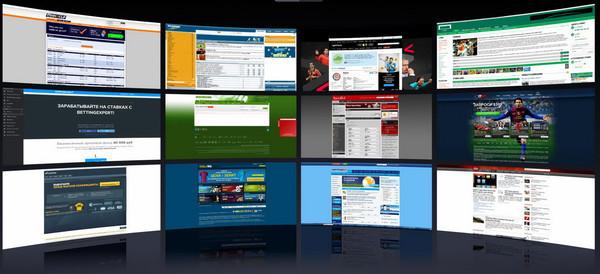 Обзор сервисов и программ для ставок на спорт
