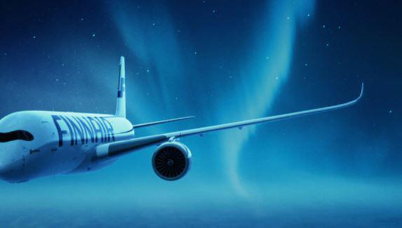 Finnair предлагает авиабилеты в гости к Санте для тех, кто застрял дома