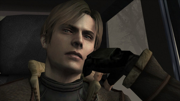 Хакеры опубликовали подборку ресурсов из Resident Evil 4