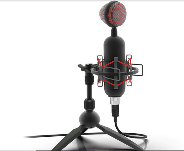 Ritmix RDM-230 USB — первая модель в новой линейке микрофонов Eloquence