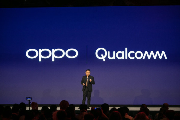 OPPO готовит 5G-флагман на базе Qualcomm Snapdragon 888