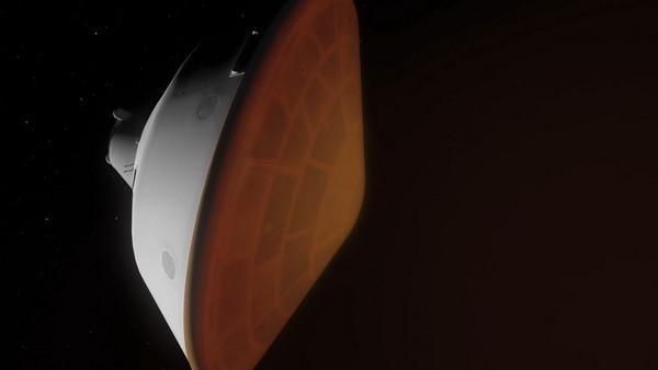 NASA показало, что ждёт марсоход