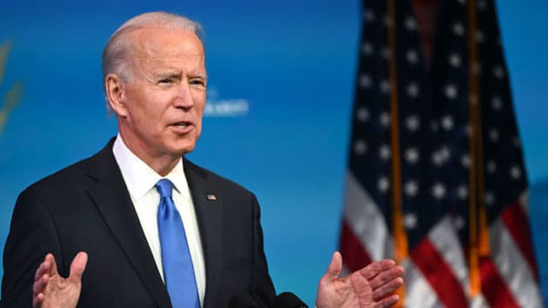 Смена президента США не избавит китайский технологический сектор от санкционного