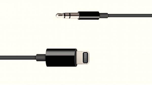 Apple выпустила для AirPods Max аудиокабель с разъёмами Lightning и 3,5 мм