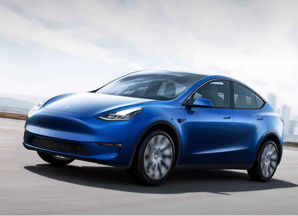 Tesla позволит дистанционно видеть мир через камеры электромобилей