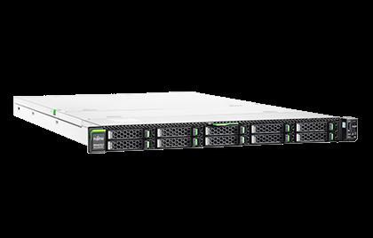 Новый сервер Fujitsu PRIMERGY устанавливает мировой рекорд производительности