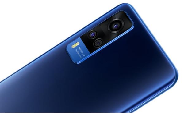 Смартфон Vivo Y51a (2021) получит процессор Snapdragon 662