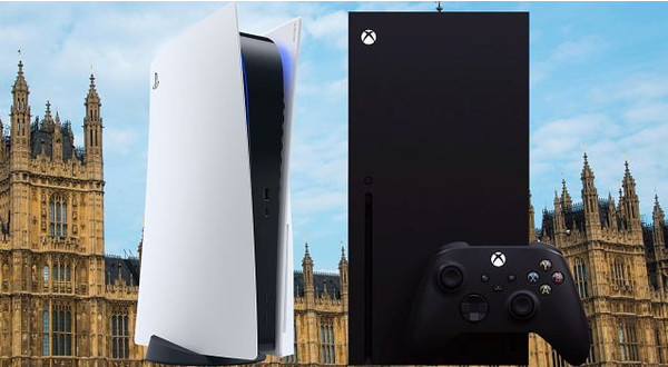 Великобритания начала борьбу с перекупщиками Xbox Series и PS5