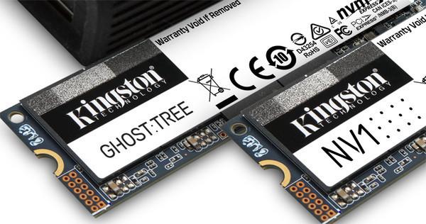Kingston выпустит SSD со скоростью передачи данных до 7000 Мбайт/с
