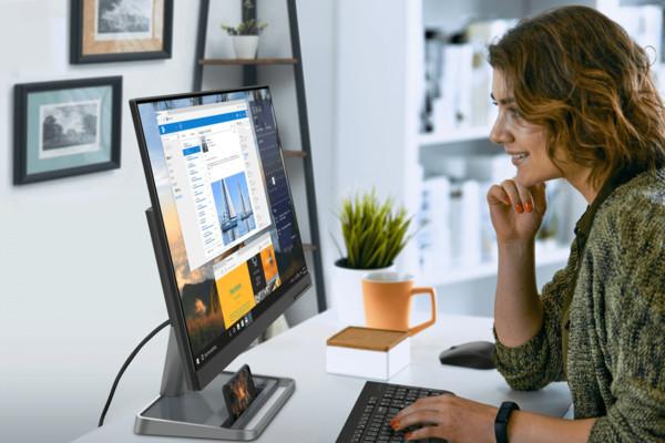 Новинки от Lenovo: иммерсивный опыт становится более персонализированным